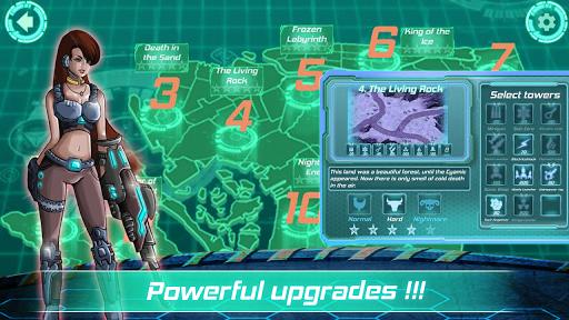 Tower Defense Zone 1.3 screenshots 4