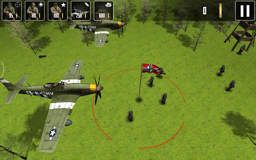 Trenches of Europe 3 1.4.0 screenshots 2