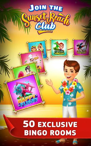 Tropical Beach Bingo World 7.5.0 screenshots 7