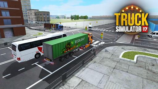 Truck Simulator 2017 2.0.0 screenshots 13