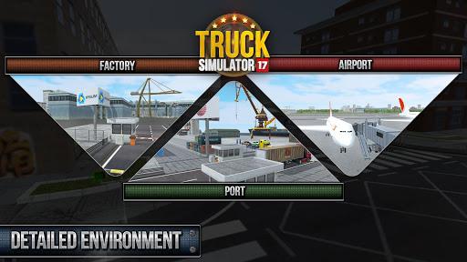 Truck Simulator 2017 2.0.0 screenshots 4