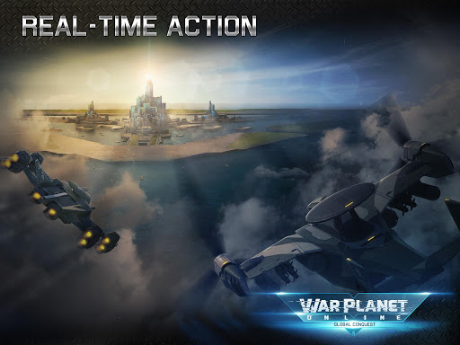 War Planet Online Real Time Strategy MMO Game 3.2.1 screenshots 11