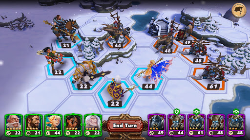 Warlords of Aternum 0.99.2 screenshots 5
