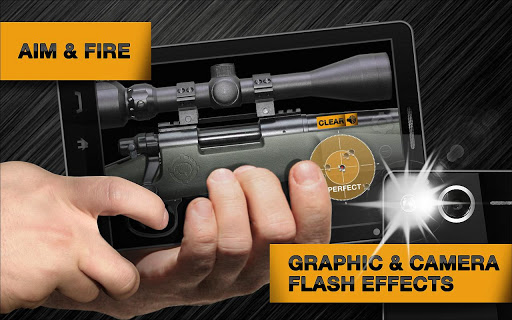 Weaphones Gun Sim Free Vol 1 2.4.0 screenshots 15