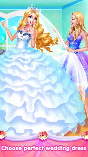 Wedding Makeover Salon 3.5.5017 screenshots 10
