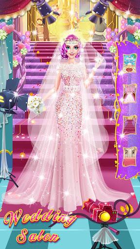 Wedding Makeover Salon 3.5.5017 screenshots 7