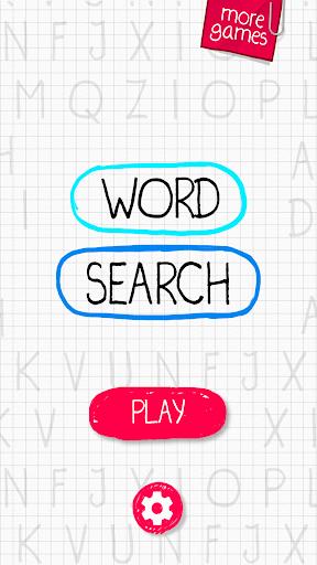 Word Search 1.3.6 screenshots 11