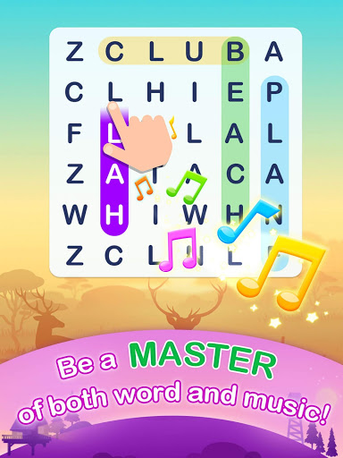 Word Search Pop – Free Fun Find amp Link Brain Games 3.1.7 screenshots 12
