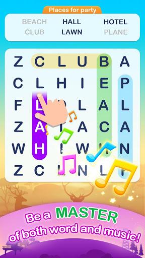 Word Search Pop – Free Fun Find amp Link Brain Games 3.1.7 screenshots 2