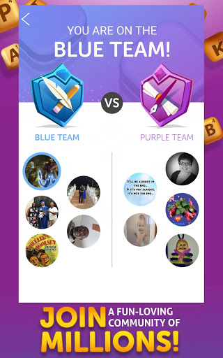 Words With Friends 2 Free Multiplayer Word Games 14.904 screenshots 16