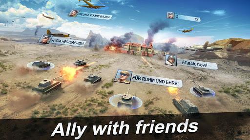 World Warfare 1.0.63 screenshots 14