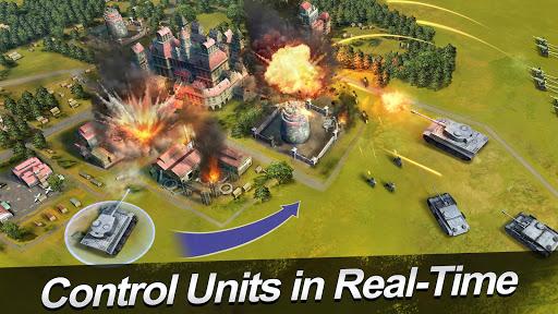 World Warfare 1.0.63 screenshots 6