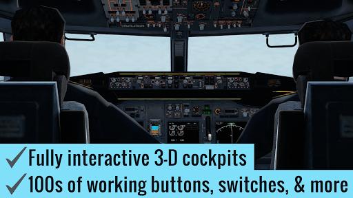 X-Plane Flight Simulator 11.3.2 screenshots 2