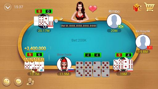 ZIK Domino QQ 99 QiuQiu KiuKiu Online 1.7.0 screenshots 7