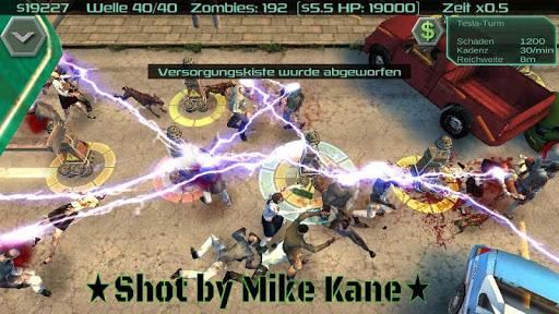Zombie Defense 12.7 screenshots 15