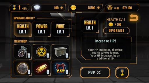 Zombie Hunter King 1.0.41 screenshots 10