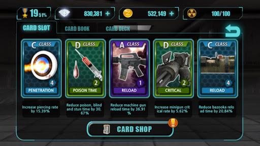 Zombie Hunter King 1.0.41 screenshots 14
