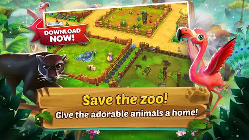 Zoo 2 Animal Park 1.43.1 screenshots 1
