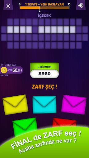 arkfelek Mobil – Finalde Zarf Se screenshots 11