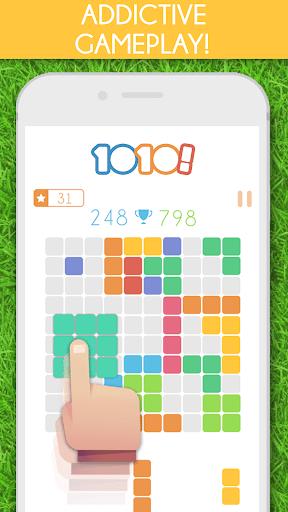 1010 Block Puzzle Game 68.8.0 screenshots 1