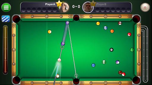 8 Ball Live – Free 8 Ball Pool Billiards Game 2.27.3188 screenshots 10