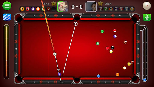 8 Ball Live – Free 8 Ball Pool Billiards Game 2.27.3188 screenshots 17
