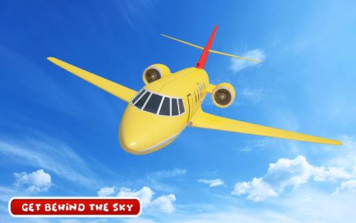 Aeroplane Games City Pilot Flight 1.0.4 screenshots 13