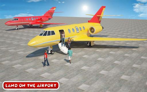 Aeroplane Games City Pilot Flight 1.0.4 screenshots 16