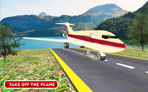 Aeroplane Games City Pilot Flight 1.0.4 screenshots 6
