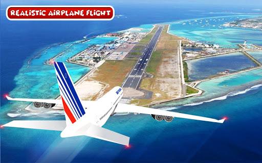 Aeroplane Games City Pilot Flight 1.0.4 screenshots 9