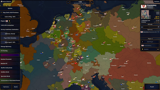 Age of Civilizations II 1.01415_ELA screenshots 2