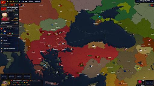Age of Civilizations II 1.01415_ELA screenshots 3