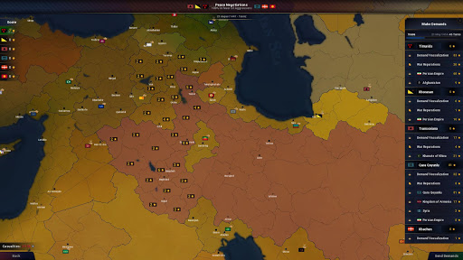 Age of Civilizations II 1.01415_ELA screenshots 8
