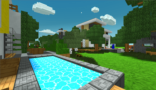 Amazing build ideas for Minecraft 186 screenshots 14
