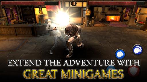 Arcane Quest Legends – Offline RPG 1.3.0 screenshots 11