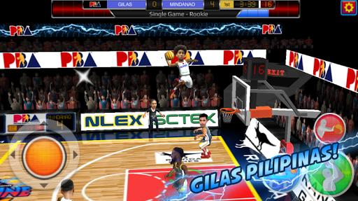 Basketball Slam 2020 2.62 screenshots 6