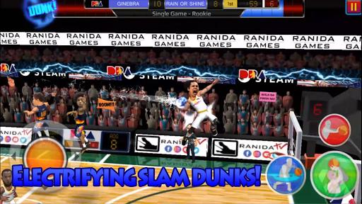 Basketball Slam 2020 2.62 screenshots 8