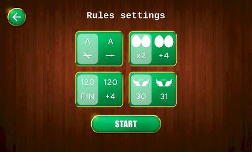 Belka Card Game 2.7 screenshots 5