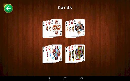 Belka Card Game 2.7 screenshots 9