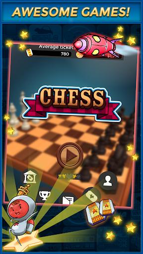 Big Time Chess – Make Money Free 1.0.4 screenshots 3