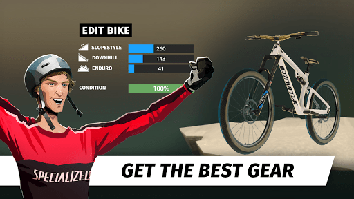 Bike Unchained 1.195 screenshots 14