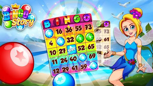 Bingo Story Free Bingo Games 1.23.2 screenshots 6