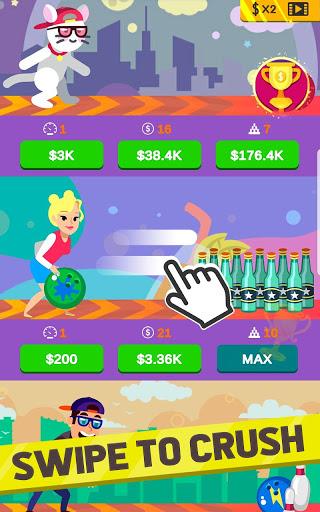 Bowling Idle – Sports Idle Games 2.1.5 screenshots 1