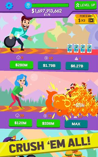 Bowling Idle – Sports Idle Games 2.1.5 screenshots 2