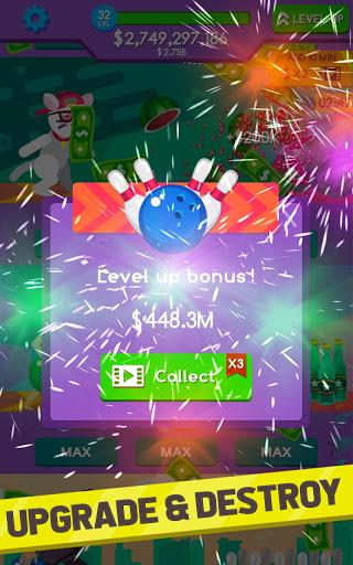 Bowling Idle – Sports Idle Games 2.1.5 screenshots 7