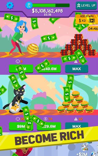 Bowling Idle – Sports Idle Games 2.1.5 screenshots 8