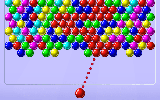 Bubble Shooter 12.1.0 screenshots 1