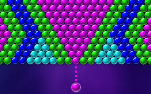 Bubble Shooter 2 9.6 screenshots 1
