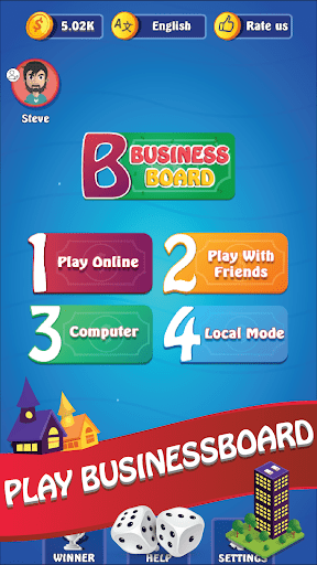 Business Board Build and earn poly 4.2 screenshots 9