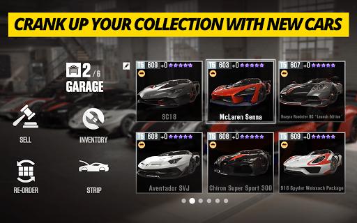 CSR Racing 2 Free Car Racing Game screenshots 16